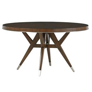 Lexington MacArthur Park Villa Grove 54 Inch Round Dining Table