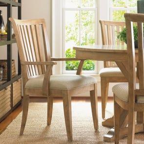 Lexington Monterey Sands Alameda Arm Chair Set of 2