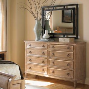Lexington Monterey Sands Hollister Dresser