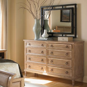 Lexington Monterey Sands Hollister Dresser