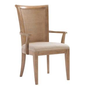 Lexington Monterey Sands Los Altos Arm Chair Set of 2