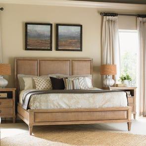 Lexington Monterey Sands Pacific Grove King Size Bed