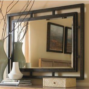 Lexington Fieldale Lodge Lakeview Mirror