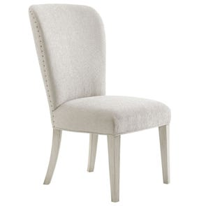 Lexington Oyster Bay Baxter Upholstered Side Chair Set of 2