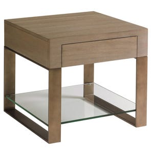 Lexington Shadow Play Empire End Table