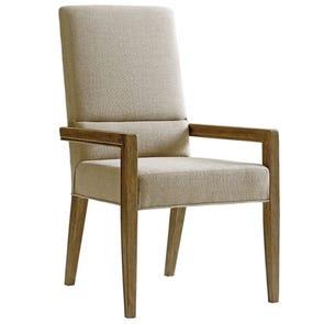 Lexington Shadow Play Metro Arm Chair Set of 2
