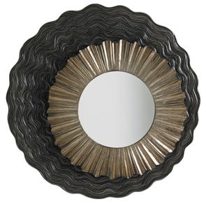 Hooker Furniture Accents Melange Vera Floor Mirror