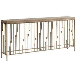 Lexington Shadow Play Studio Console Table