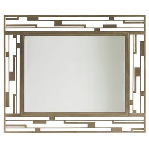Lexington Shadow Play Simone Mirror