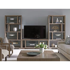 Lexington Shadow Play Wall Unit
