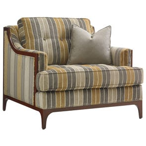 Lexington Take Five Barclay Chair