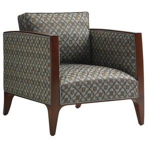 Lexington Take Five Cobble Hill Chair in 4164-71