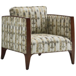 Lexington Take Five Cobble Hill Chair in 5003-11