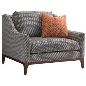 Lexington Take Five Greenstone Chair in 5006-71
