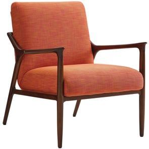 Lexington Take Five Warren Chair in 4017-41