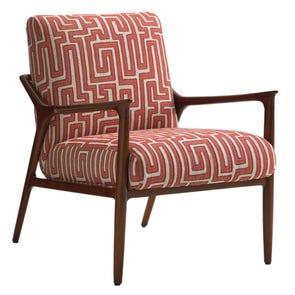 Lexington Take Five Warren Chair in 5910-51