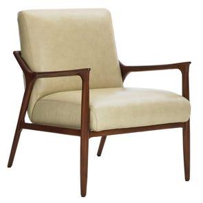 Lexington Take Five Warren Leather Chair