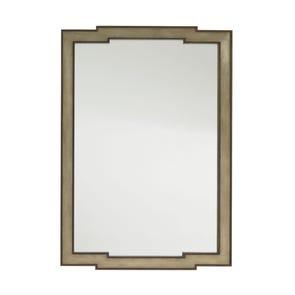 Lexington 11 South Radius Mirror