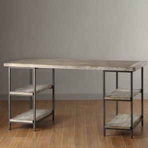 Madison Park Cirque Desk Table
