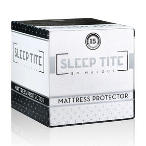Malouf Sleep Tite Twin XL Size Mattress Protector