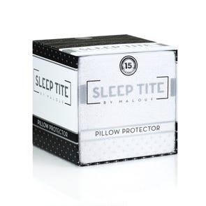 Malouf Sleep Tite Pillow Protector Pair