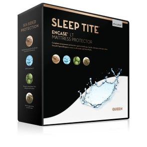 Malouf Sleep Tite Encase LT Full Size Mattress Protector