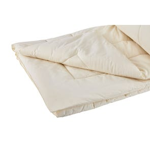 Sleep & Beyond Natural Washable Wool Comforter
