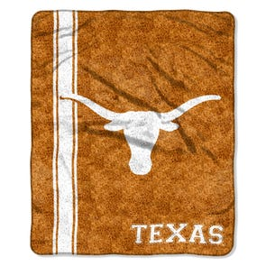 University of Texas Sherpa Throw by Northwest Company