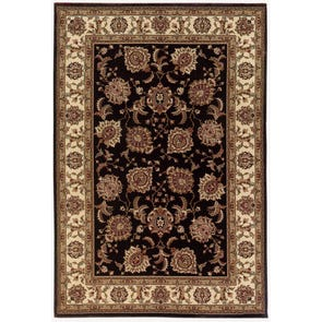 Oriental Weavers Ariana 116R Oriental Red and Blue Area Rug