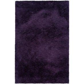 Oriental Weavers Cosmo Shag 81106 Shag Blue Area Rug
