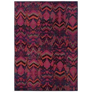 Oriental Weavers Arabella 15765 Abstract Multi Beige Area Rug