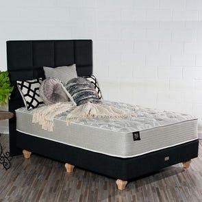 Queen Paramount Sleep HD Signature Stature Luxury Firm 13 Inch Mattress