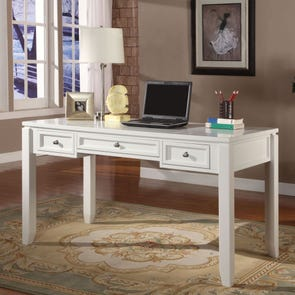 Parker House Boca 57 Inch Writing Desk