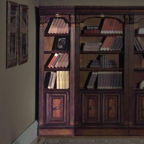 Parker House Huntington 22 Inch Bookcase