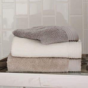 Peacock Alley Bamboo Basic Wash Towel