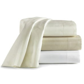 Peacock Alley Duet II Sheet Set