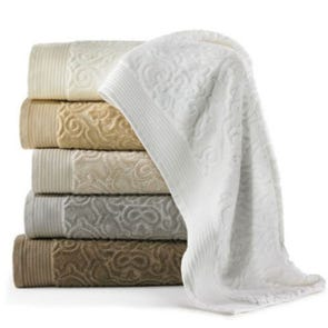 Peacock Alley Park Ave Hand Towel