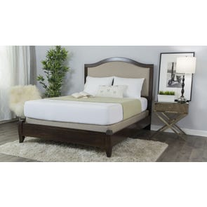 Protect-A-Bed Naturals Bamboo Queen Mattress Protector