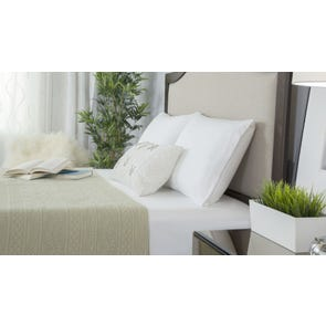Protect-A-Bed Naturals Bamboo Standard Pillow Protector