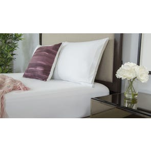 Protect-A-Bed Naturals Cotton Standard Pillow Protector