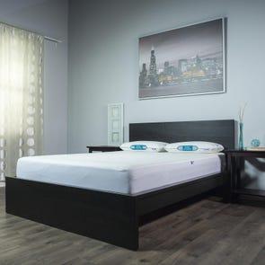 Protect-A-Bed Naturals Crystal King Waterproof Mattress Protector