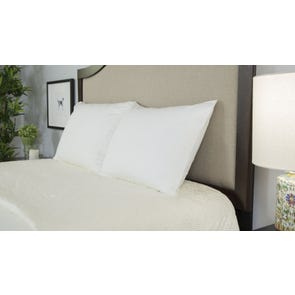 Protect-A-Bed Naturals Luxury King Pillow Protector