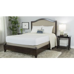 Protect-A-Bed Naturals Luxury Split King Mattress Protector