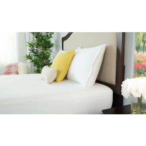 Protect-A-Bed Naturals Signature Queen Pillow Protector