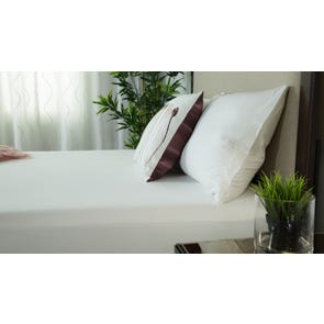 Protect-A-Bed Therm-A-Sleep Cool Queen Pillow Protector