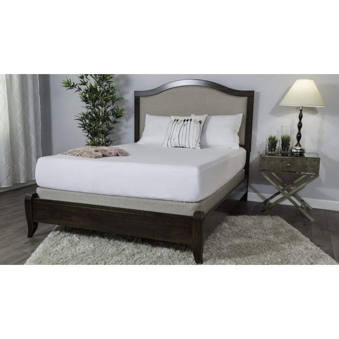 Protect-A-Bed Therm-A-Sleep Cool Split California King ...