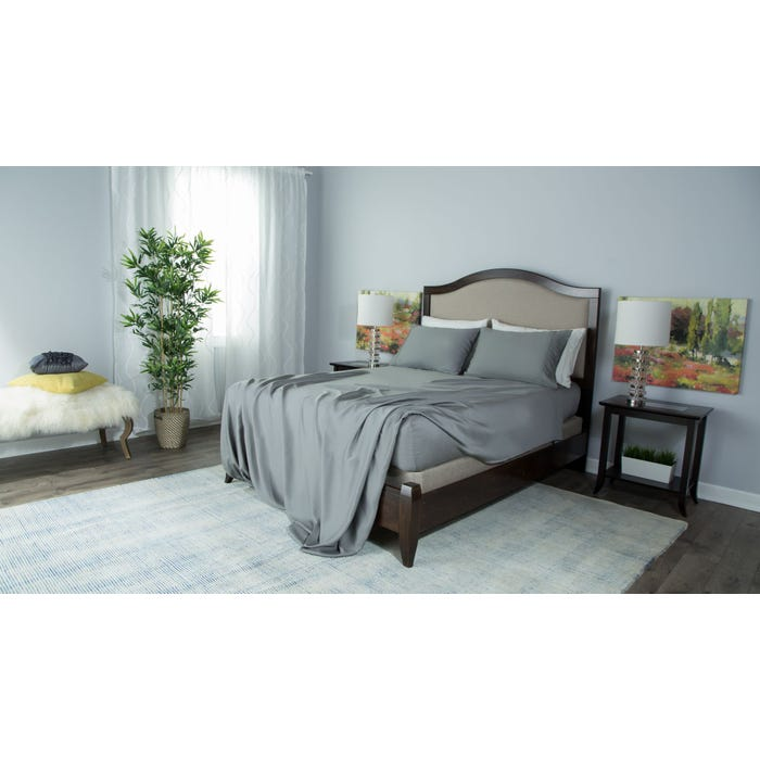 Protect A Bed Therm A Sleep Essentials Deep Pocket Split