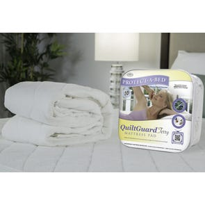 Queen Protect-A-Bed Premium Mattress Protector