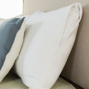 Protect-A-Bed Plush Pillow Protector