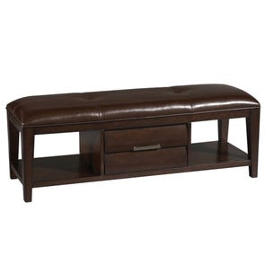 Pulaski Sable Bench